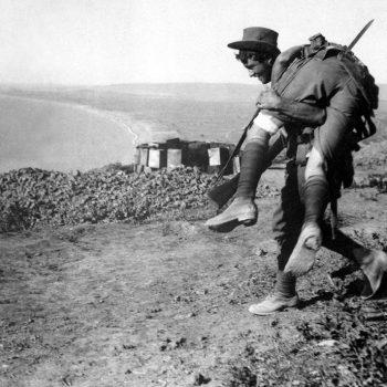 Gallipoli, World War 1