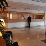 Air War Europe - Best Western Hotel Jena