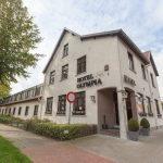 Hotel Olympia - Battlefields of Belgium