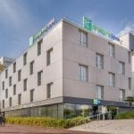 Holiday Inn Express Saint Nazaire - Commando Operations of WWII