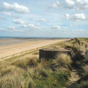 D-Day Landings in Normandy - Utah Beach - Battlefields Tours