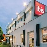 Hotel Ibis Limoges Nord - France Under the Jackboot