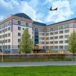 Park Inn By Radisson Brussels Airport - Operation Market Garden