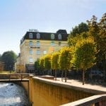 Walram Hotel Exterior - Race to Remagen