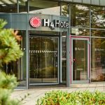 H4 Hotel Hannover Messe - The Holocaust Remembered