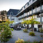 Wassenaar Hotel - The Holocaust Remembered