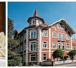 Johannisbad Hotel -The Rise & Fall of the Third Reich