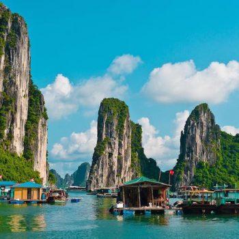 Halong Bay - Vietnam Revealed