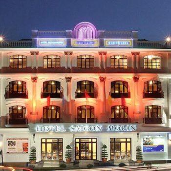 Saigon Morin Hotel - Vietnam Revealed