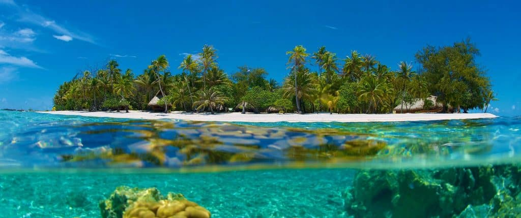 The Beautiful Solomon Islands - Guadalcanal and HMAS Canberra Anniversary Tour
